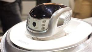 Бытовой робот - умный дом выходит на следующий уровень