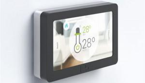 Контроллер от HUB Controls - «прозрачный» обзор расходов на отопление