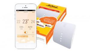 AirPatrol Wi-Fi – специальная система управления кондиционером для умного дома