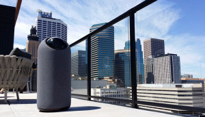 Big-I от компании NXROBO – семейный робот