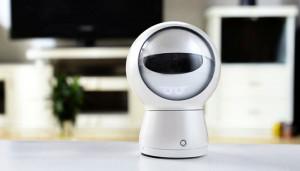 Moorebot – личный помощник дома и в офисе