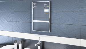 Революция в ванной комнате – умное зеркало Perseus