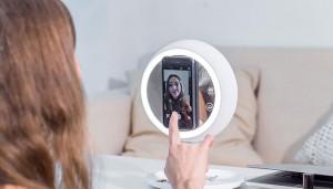 Juno Smart Mirror – умное зеркало с функцией освещения