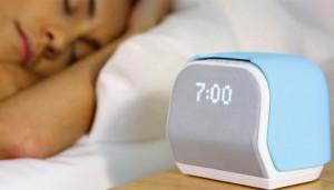 Умный будильник Kello – новинка в области развития технологий для сна