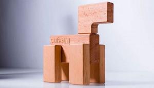 Imagno - деревянная игрушка для цифрового поколения