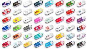 Добавление виртуальных кнопок Dash Buttons к учетной записи Amazon