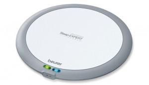Датчик сна Beurer SE 80 SleepExpert анализирует ваш сон