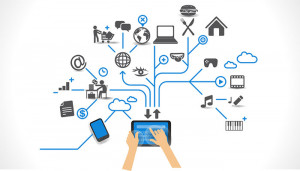 Платформа Samsung SmartThings – превосходная база для умного дома
