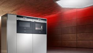 Компания Siemens назвала последние тенденции в мире сетевых кухонь