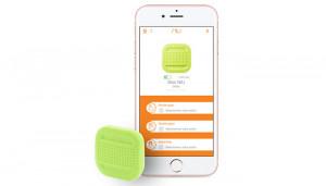 Интеллектуальная кнопка NIU для управления вашим домом