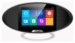 Является ли Clazio Smart Speaker заменой Amazon Echo Show?