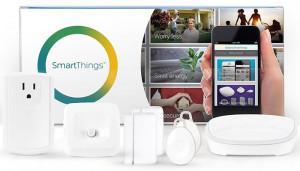 Телевизоры Samsung Smart TV 2016 года могут работать в рамках Интернета вещей
