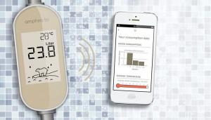 Amphiro b1 connect - контроль расхода воды для вашего душа