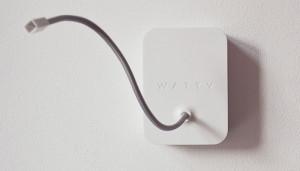 Watty – инновационный стартап с большим потенциалом
