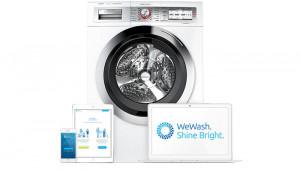 WeWash сделает общественные прачечные эффективнее