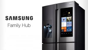 Холодильник Samsung становится более гибким c интеграцией Samsung Pay