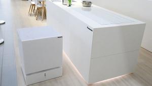IFA 2017: холодильники Panasonic сами угощают хозяев