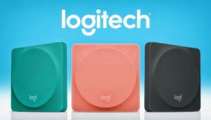 Умный переключатель Logitech Pop Home Switch – умный дом прост, как выключатель