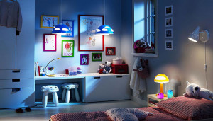 Вы до сих пор не пользовались умными лампами IKEA?