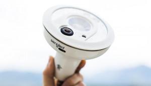 Sengled Snap – светодиодная лампа и камера видеонаблюдения в одном устройстве