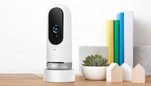 Lighthouse – интерактивная камера видеонаблюдения с компьютерным зрением