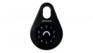 Настенная ключница igloohome – умный портье в вашем доме