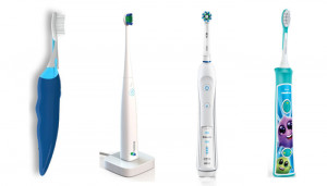 Обзор умных зубных щеток