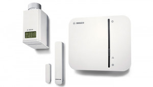 Bosch Smart Home – надежная система концепции «Умный дом»