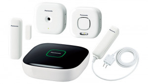 Испытываем Panasonic Smart Home KX-HN6014 на практике