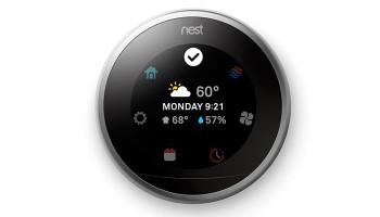 Обзор умного термостата Nest Learning Thermostat