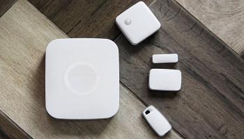 Обзор системы умного дома Samsung SmartThings