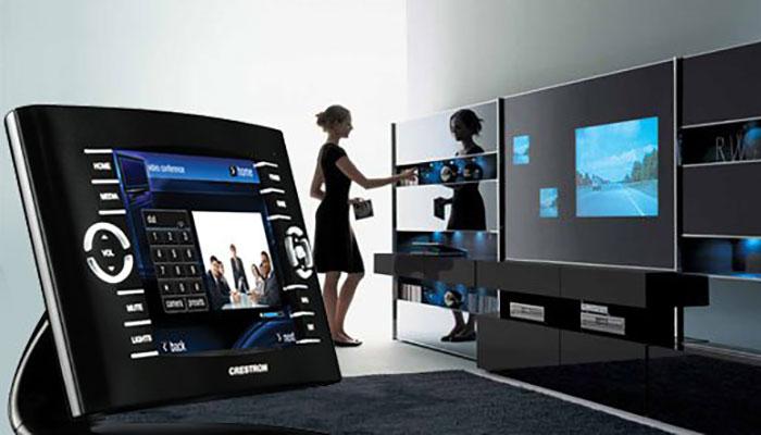 Что предлагает система умный дом для рядовых покупателей
